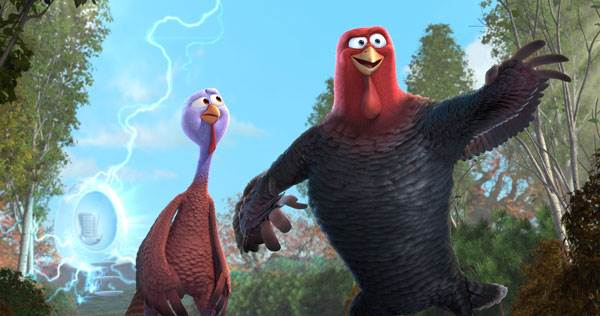 Free Birds © Relativity Media. All Rights Reserved.