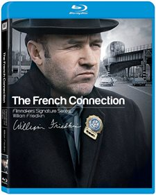 The French Connection: Filmmaker Signature Series Blu-ray Review
