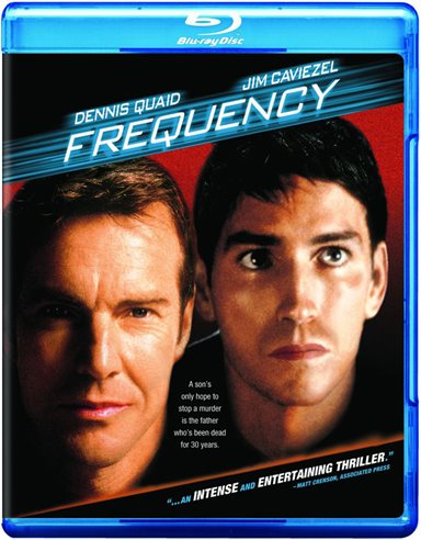 Frequency Blu-ray Review