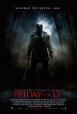 Friday the 13th Theatrical Review