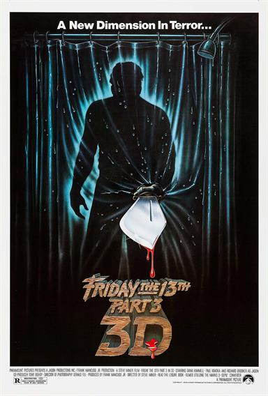 Friday the 13th Part 3 © Paramount Pictures. All Rights Reserved.