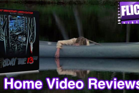 Friday The 13th (Blu-ray Steelbook) | Home Video Reviews