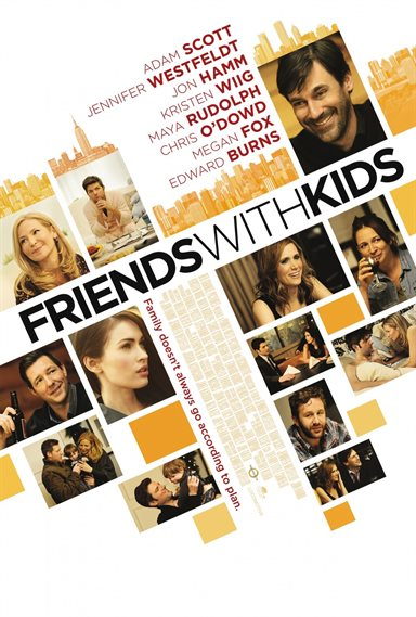 Friends With Kids © Lionsgate. All Rights Reserved.