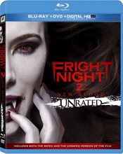 Fright Night 2: New Blood Blu-ray Review