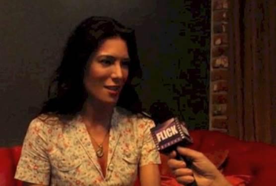 Jaime Murray Interview