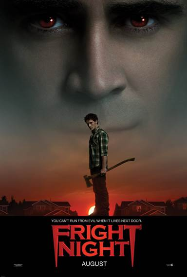 Fright Night Theatrical Review