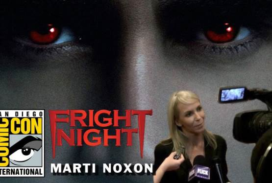 Marti Noxon Discusses Fright Night 2011