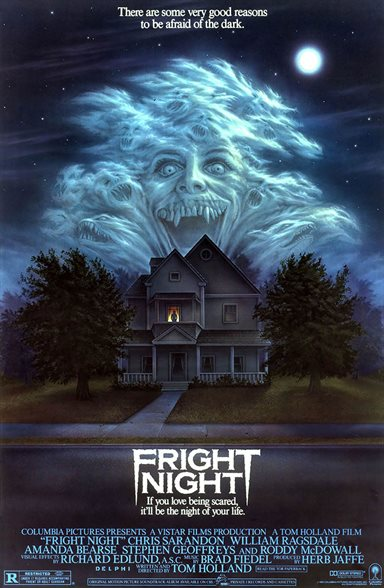 Fright Night © Columbia Pictures. All Rights Reserved.
