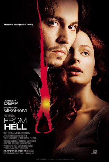 From Hell © 20th Century Fox. All Rights Reserved.
