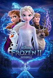 Frozen II Theatrical Review