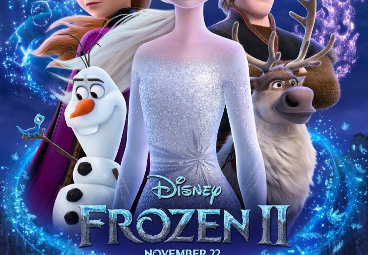Movie Database Frozen II