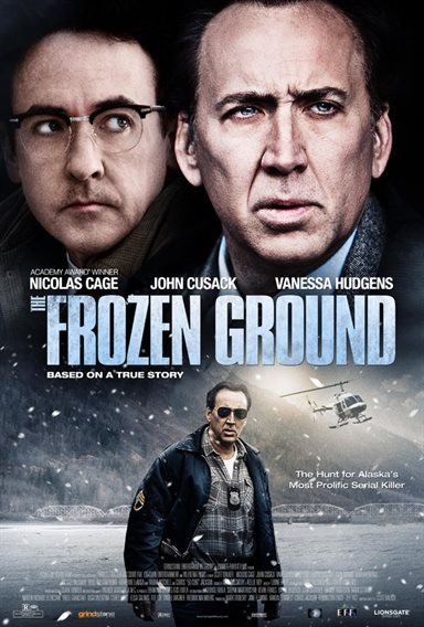 The Frozen Ground © Lionsgate. All Rights Reserved.