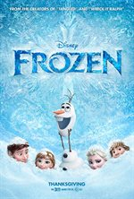 Frozen Theatrical Review