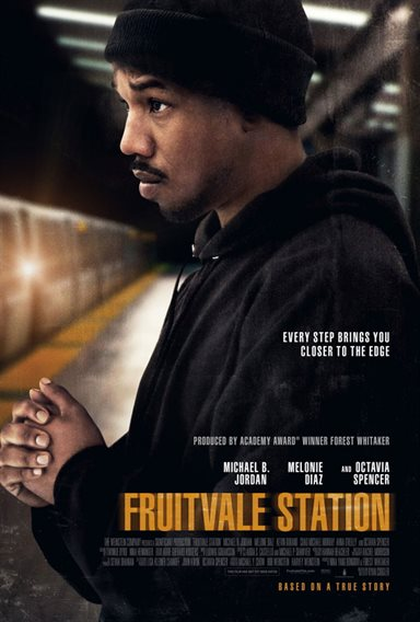 Fruitvale Station © Weinstein Company, The. All Rights Reserved.