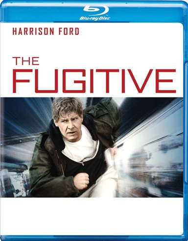The Fugitive (20th Anniversary Edition) Blu-ray Review