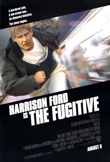 The Fugitive © Warner Bros.. All Rights Reserved.