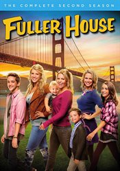 Fuller House DVD Review