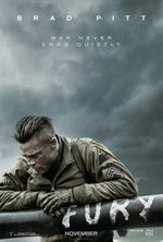 Fury Theatrical Review
