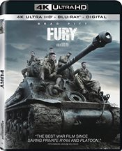 Fury 4K Ultra HD Review