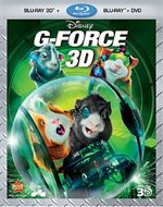 G-Force Blu-ray Review