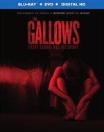 The Gallows Blu-ray Review