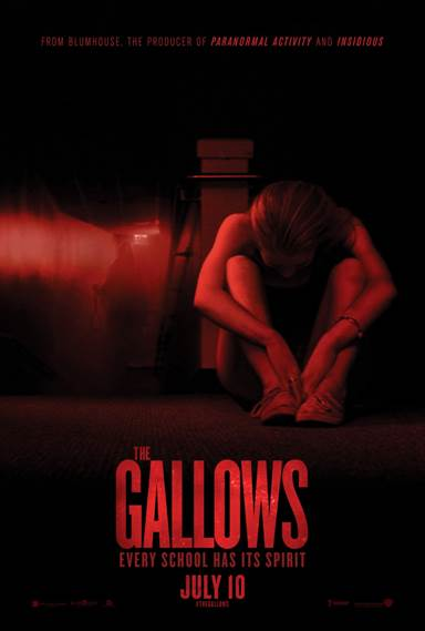 The Gallows © Warner Bros.. All Rights Reserved.