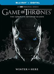 Game of Thrones Blu-ray Review