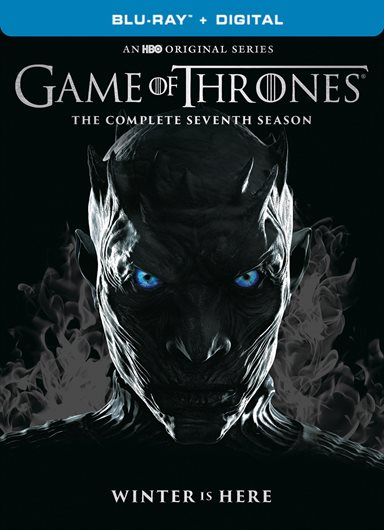 Game of Thrones: The Complete Seventh Season Blu-ray Review