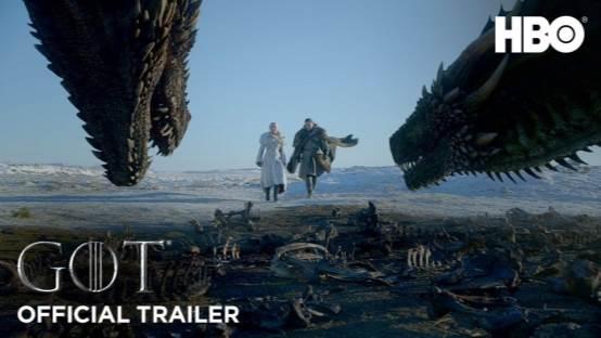 Season 8   Official Trailer