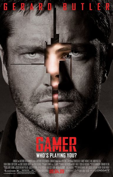 Gamer © Lionsgate. All Rights Reserved.