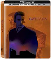 Gattaca 4K Ultra HD Review