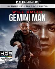 Gemini Man 4K Ultra HD Review