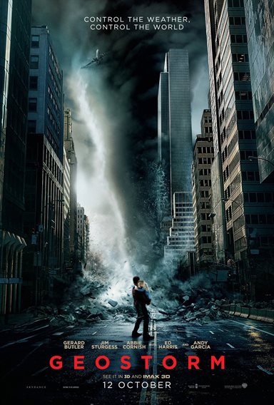 Geostorm © Warner Bros.. All Rights Reserved.