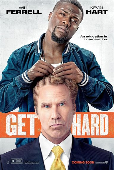Get Hard © Warner Bros.. All Rights Reserved.