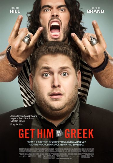 Get Him To The Greek © Universal Pictures. All Rights Reserved.