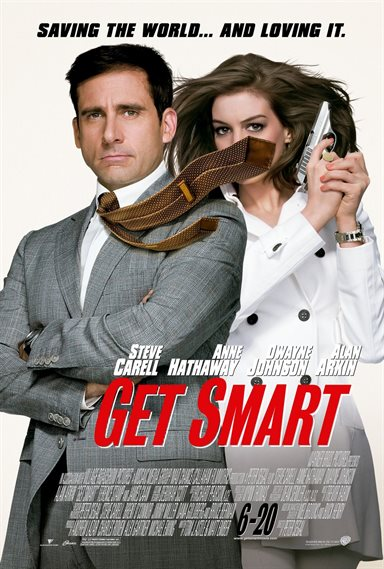 Get Smart © Warner Bros.. All Rights Reserved.