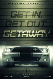 Getaway Theatrical Review