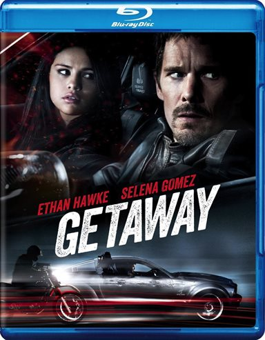 Getaway Blu-ray Review