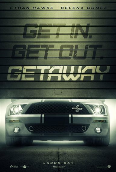 Getaway © Warner Bros.. All Rights Reserved.