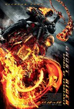 Ghost Rider Spirit of Vengeance Theatrical Review