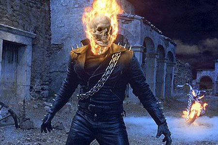 Ghost Rider (2007), News, Trailers, Music, Quotes, Trivia