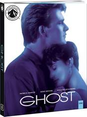Ghost Blu-ray Review