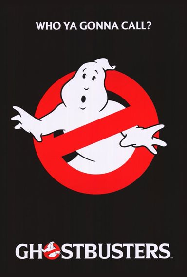 Ghostbusters © Columbia Pictures. All Rights Reserved.