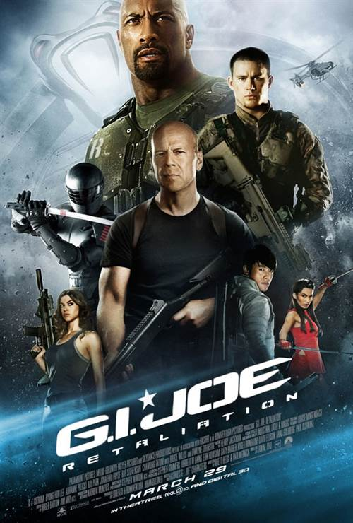 G.I. Joe: The Retaliation