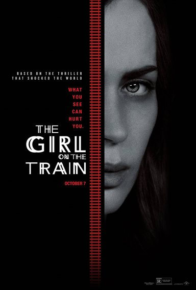 The Girl On The Train © DreamWorks Studios. All Rights Reserved.