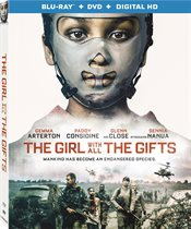 Girl With All The Gifts Blu-ray Review