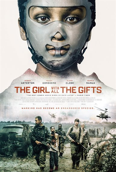 Girl With All The Gifts © Lionsgate. All Rights Reserved.