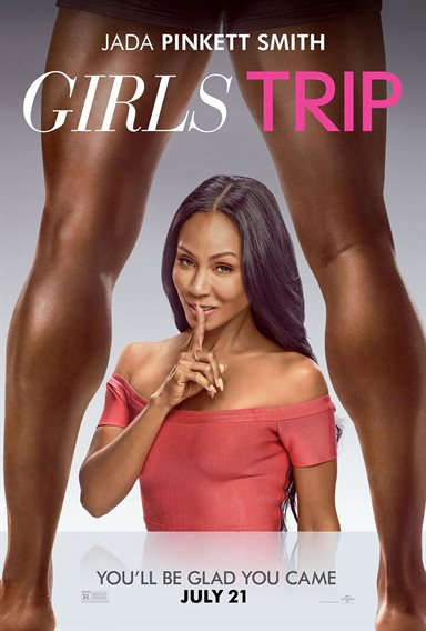 Girls Trip © Universal Pictures. All Rights Reserved.
