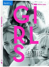 Girls Blu-ray Review