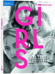 Girls Blu-ray Review